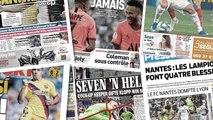 Tottenham a déjà choisi le remplaçant de Mauricio Pochettino, l'Espagne très déçue par le derby madrilène