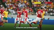 Escot « Les Gallois ont défendu comme des dieux » - Rugby - Mondial