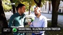 Basketboll, vllaznia kërkon trofeun/ Ekipi do të marrë pjesë edhe në ligën ballkanike