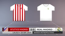 Match Review: Atletico Madrid vs Real Madrid on 28/09/2019