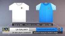 Match Preview: LA Galaxy vs Vancouver Whitecaps on 29/09/2019