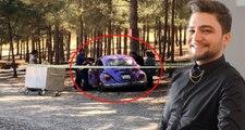 20 yaşındaki gencin, gelin arabası yaptırdığı aracının altında cesedi bulundu