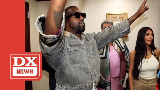 """Here's Why Kanye West's """"Jesus Is King"""" Album Allegedly Didn't Drop"""