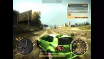 EU CONSEGUI ESCAPAR - NEED FOR SPEED WORLD MOST WANTED PC DEMO (VIDEO 2017)