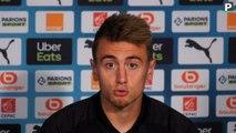 """Amiens-OM : """"À l'extérieur, on est une équipe difficile à bouger"""" (Rongier)"""