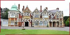 History of Bletchley Park and the Codebreakers