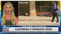 Tomi Lahren Blasts California Lawmakers Who Tweet About Trump Instead Of Homelessness Crisis