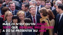 Jean-Luc Mélenchon bientôt jugé pour diffamation envers un journaliste
