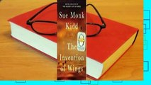 Full version  The Invention of Wings  Best Sellers Rank : #3