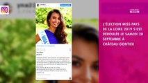 Miss France 2020 : Qui est Yvana Cartaud, la nouvelle Miss Pays de la Loire ?