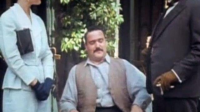 Agatha Christie's Poirot Season 4 Episode 2 Death in the Clouds (1992) Part 02