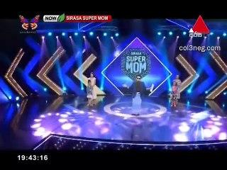 Sirasa Super Mom 29-09-2019