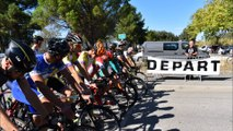 Bollène : la saison de cyclo-cross est lancée