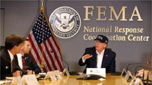 Peter Gaynor Nominated By Trump To Head FEMA