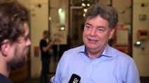 Werner Kogler über mögliche ÖVP-Minderheitenregierung