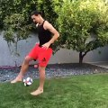 Ibrahimovic lance le Matrix Challenge !