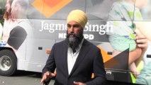 Liberal platform takes hard line against austerity, Singh tackles gangs