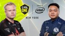 CS:GO - Evil Geniuses vs. Astralis [Nuke] Map 4 - Grand Final - ESL One New York 2019