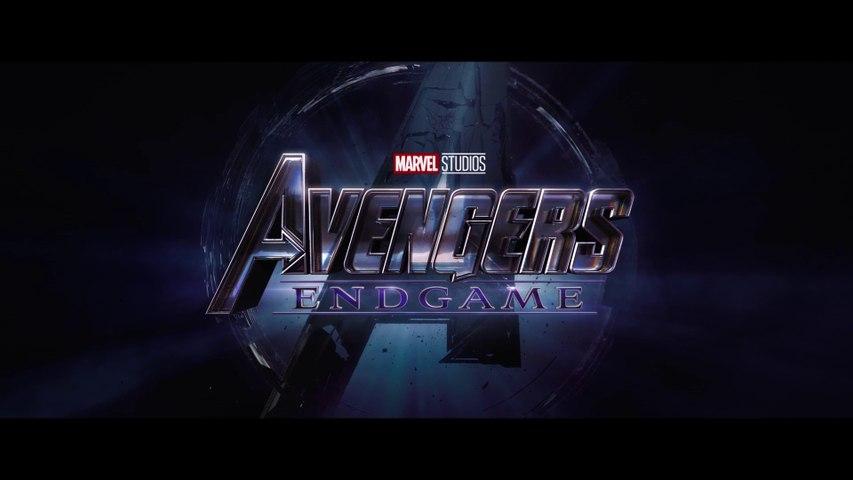 Avengers: Endgame - Sneak Peek