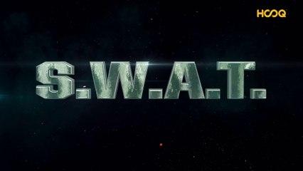 Sneak Peak - SWAT S1