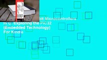 Programming 32-bit Microcontrollers in C: Exploring the PIC32 (Embedded Technology)  For Kindle