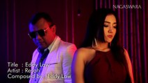 Eddy Law - Resah (Official Music Video NAGASWARA) #music