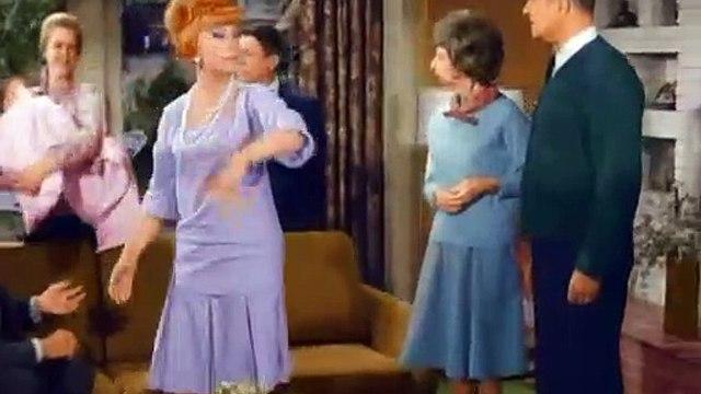 BW 2.26 Funny - Gladys Talks Like Baby
