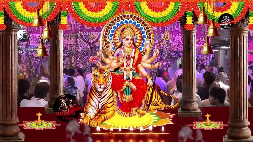 नवरात्रि स्पेशल   ओढ़ के चुनरियाँ लाल पधारो मेरे घर मे माँ   माता भजन   नवरात्रि भजन