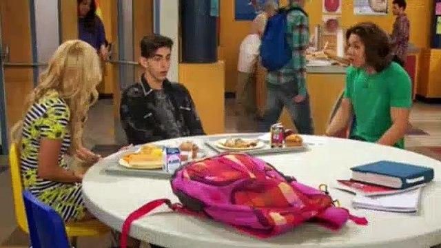 Kickin It Season 3 Episode 18 - School Of Jack