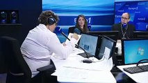 ARCHIVE EUROPE 1 - Quand Bernadette Chirac parlait du lien entre son époux et la religion
