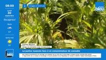 La matinale de France Bleu Creuse du lundi 30 septembre 2019