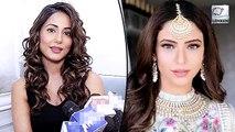 Hina Khan Reacts On Aamna Sharif Playing New Komolika In Kasautii Zindagii Kay