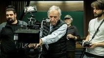 Κώστας Γαβράς  «Οι αντιδράσεις για την ταινία μου είναι φυσιολογικές»