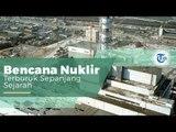 Bencana Chernobyl, Bencana Nuklir di Kawasan Pipyat, Ukraina Tahun 1986
