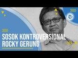 Rocky Gerung - Santer di Musim Pemilu Presiden Indonesia