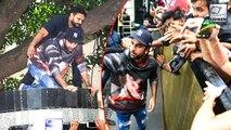 Ranbir Kapoor Greets Fans On His Birthday