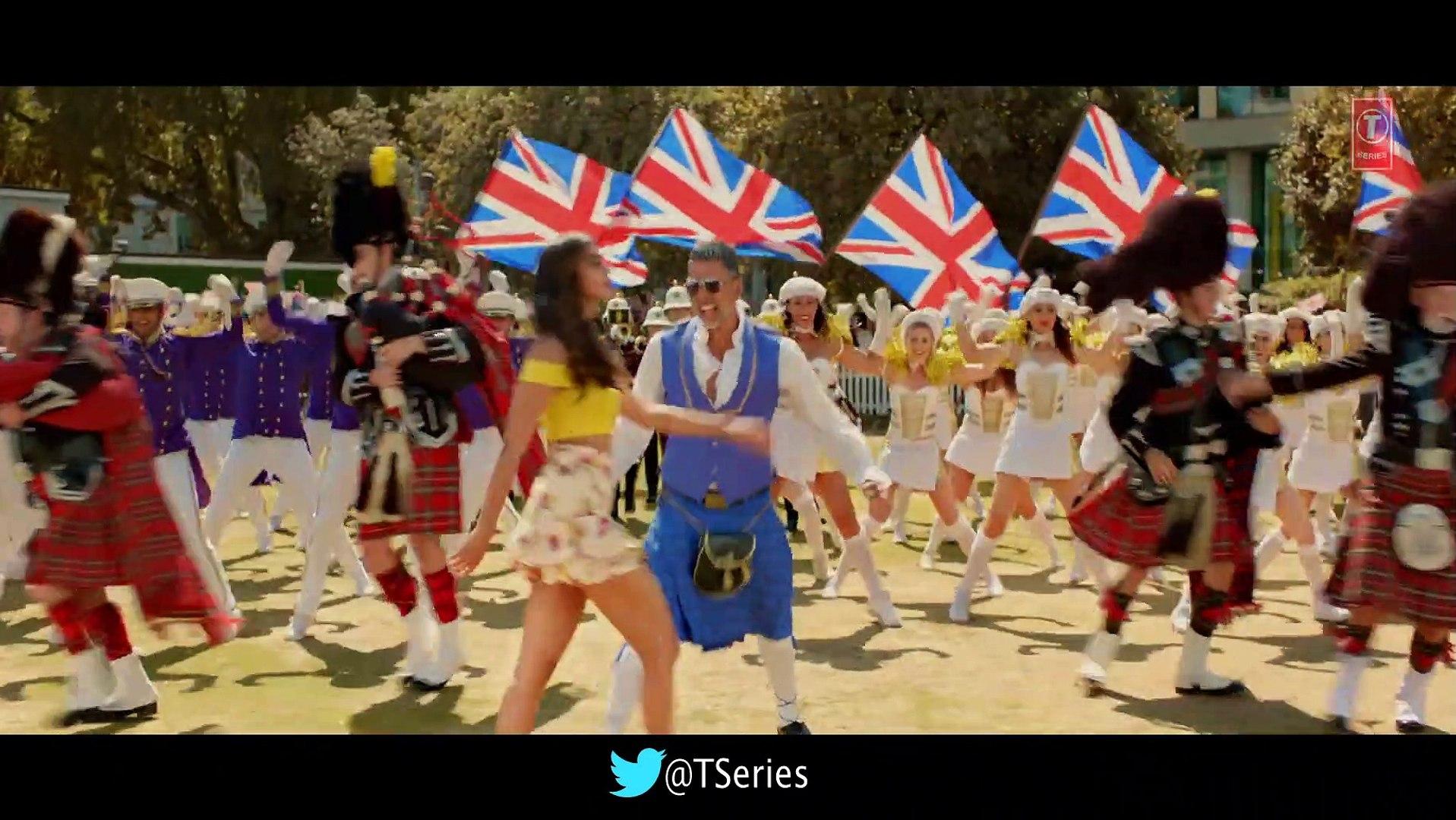 Ek Chumma Video   Housefull 4   Akshay K, Riteish D, Bobby D, Kriti S, Pooja, Kriti K   Flixaap