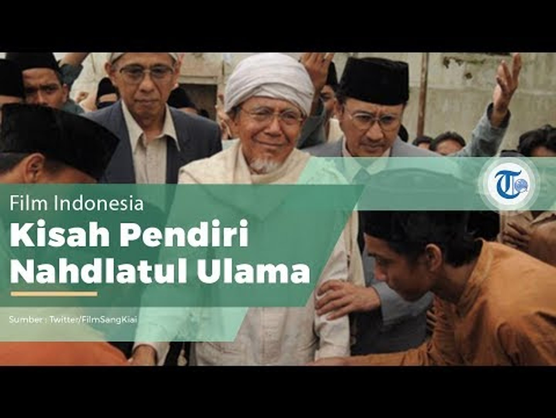 Film Sang Kiai - Film Indonesia