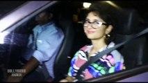 Ranbir Kapoor Birthday Bash | Deepika, Malaika, Arjun, Ranveer, Rishi Kapoor Arrive