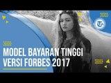 Profil Jelena Noura Hadid (Gigi Hadid) - Model, Aktris, dan Presenter
