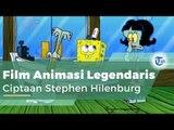 Spongebob Squarepants, Film Animasi yang Tayang di Nickelodeon