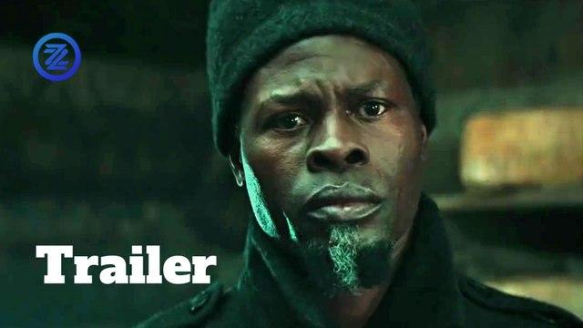 The King's Man Trailer #1 (2020) Djimon Hounsou, Gemma Arterton Action Movie HD