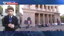 Hommage à Jacques Chirac: les trois anciens présidents Valéry Giscard-d'Estaing, Nicolas Sarkozy et François Hollande seront présent à la messe à Saint-Sulpice