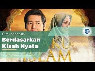 Film Ajari Aku Islam, Film yang Diperankan Roger Danuarta & Cut Meyriska