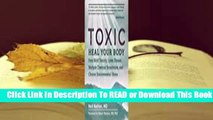 Online Toxic Patients  For Kindle