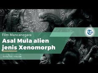 Film Alien: Covenant, Film Karya Ridley Scott