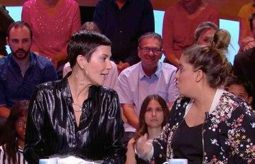 REPLAY LEDLT : Cristina Cordula tacle Inès Reg !