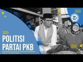 Profil Maman Imanulhaq - Politisi Partai PKB & Anggota DPR-RI