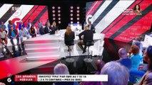 Le monde de Macron: Hommage à Jacques Chirac, une minute de silence dans les écoles - 30/09