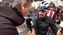 Un journaliste de France Télévision impoli coupe la parole à un confrère